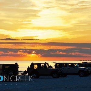 Monday Sunrise Blogging 100906 >> Grayton Beach Photos Grayton Beach